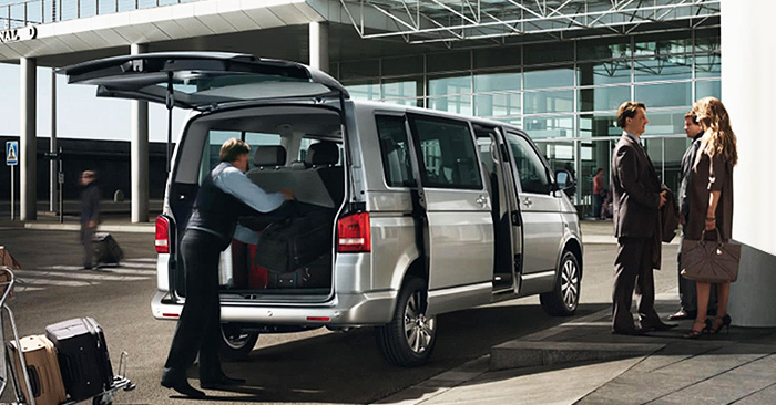 Warsaw Limo Service - Airport Transfers