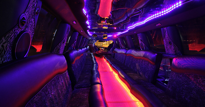 Warsaw Limo Service - Nightlife Party Rides