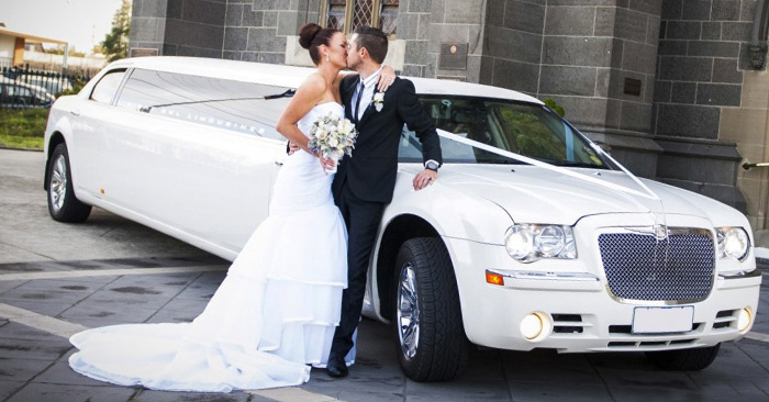 Warsaw Limo Service - Wedding Limousines