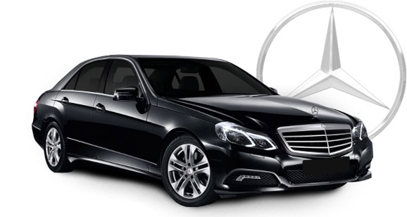 Warsaw Limo Service - Mercedes Benz E Class W212
