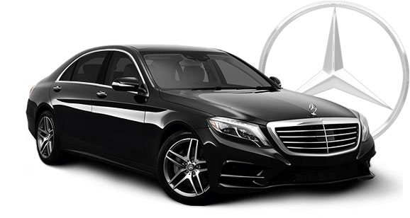 Warsaw Limo Service - Mercedes Benz S Class W222 Long