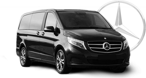 Warsaw Limo Service - Mercedes Benz V Class